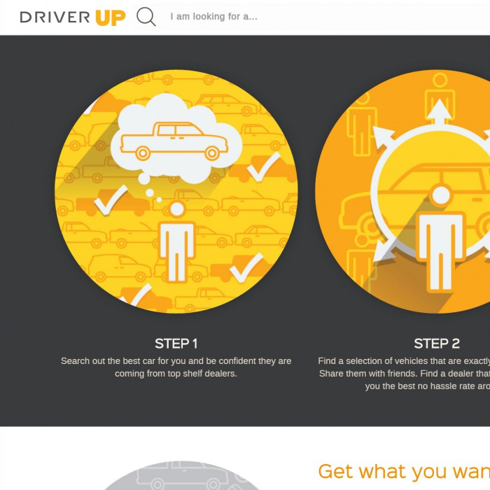DriverUp