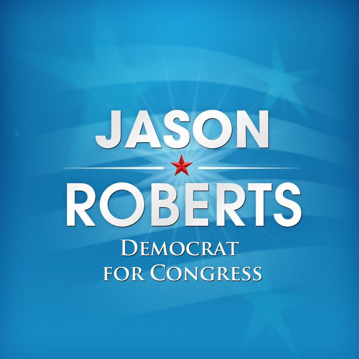 Jason Roberts for Congress